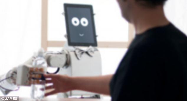 Bartending Robot