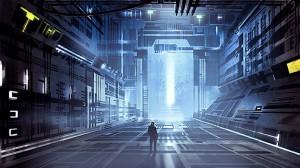 Heralding Futurism