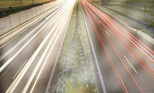 internet across highway