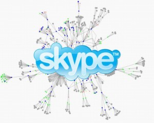 Skype Rolls In New Architecture But Users Are HangingOut