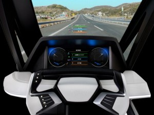 Predictive User Interface for Cars: The Next Revolution