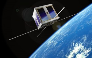 Global WiFi Soon Directly From the Orbit: The Outernet Project