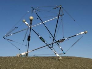 Super Ball Bot: NASA's Latest Space Rover