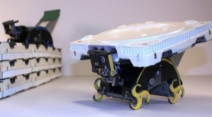 Termites Inspire Crew of Tiny Autonomous Bots: Biomimicry