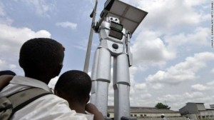 On Road Traffic Controller: Humanoids Take Over Streets