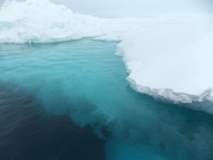 Climate Change Slowing The Deep Ocean Currents