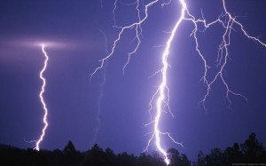 New Laser Technology Allows for Controlling Lightning Strikes