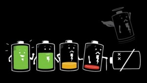 10 Ways to Conserve Smartphone Battery Life: The Power Management