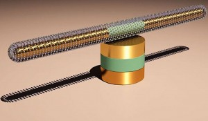 Nano- Bots to Enter into the Arteries for Delivering Drugs: High-Performing Nanomotors