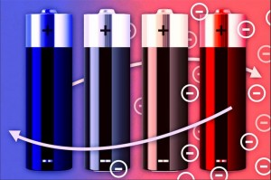 Stanford-MIT System Aims at Harvesting Low-Grade Heat: New Battery Technology