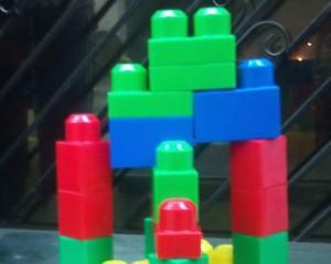 Tracking Time and Task using Lego Bricks: Gamification Facilitator