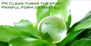 Recycling Plastic into Oil: A New Initiative by PK Clean