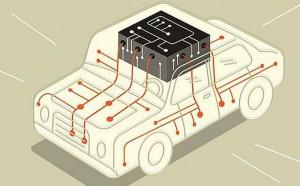Fully Autonomous Vehicles: Profit Center for Chipmakers