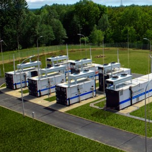 The Electrolyzer Project: A Promising Technology to Hydrogen Energy Storage