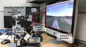 PIBOT will be the next Flying Captain: Humanoid Learns to Fly Real Airplanes