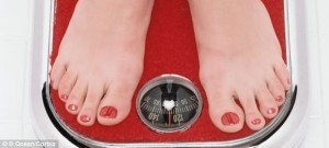 Mutant Gene to Control Weight Gain: No More Diet Plans