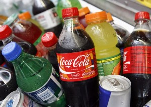 High Sugary Drinks lead to Poor Memory: Neuroinflammation