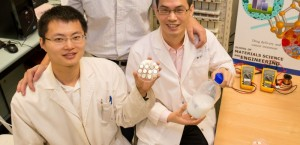 New Generation of Fast-Charging Batteries: Innovative Battery Technology