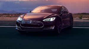 Musk unveils 'the D': Model S Dual Motor is Super Fast