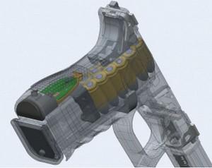 Yardarm delivers wireless Firearm Telematics: Gun Technology