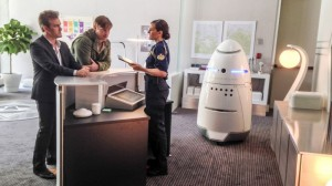 The Autonomous K5: A Bot for Predicting and Preventing Crime