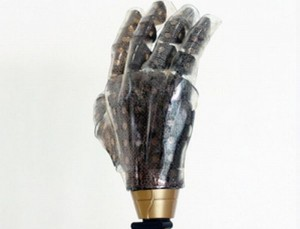 Polymer that Mimics Sensory Capabilities of Real Skin: The New Smart Skin