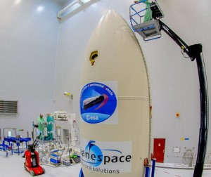 ESA's Space Taxi ready for Flight: Mastering Autonomous Return from Orbit