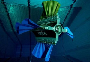 Sepios the Nautical Robot inspired by Cuttlefish: Biomimicry