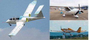 Electric Planes to serve Training Markets: The New Era of Aviation