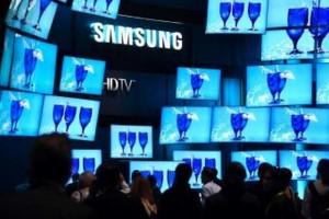 Samsung's Smart TV to Eavesdrop on Conversation: The TV Phone