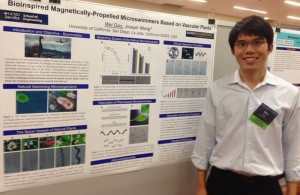Interview: Wei Gao, Research Scientist at University of California, Berkeley and LBNL