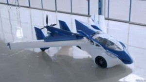 Flying Cars a Reality by 2017: An Era of Self-driving, Self-flying Cars