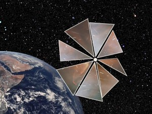 Rocket that doesn't require any Fuel: Graphene-powered Spacecraft