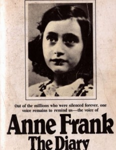 Book Review: The Diary of a Young Girl by Anne Frank