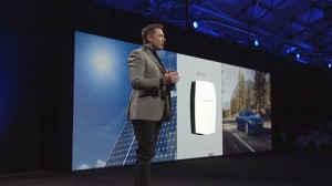 Tesla Powerwall: Energy Storage System for a Sustainable Home