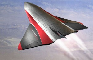 Hypersonic Air Vehicle soon to be a Reality: Supersonic Transportation