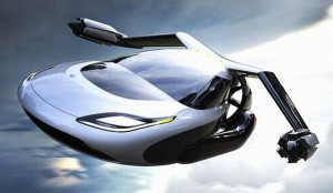 TF-X a reality by 2018: An Era of Flying Car Begins