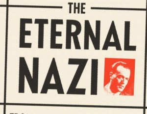 Book Review: The Eternal Nazi by Nicholas Kulish and Souad Mekhennet