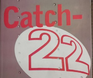 Book Review: Catch 22 by Joseph Heller