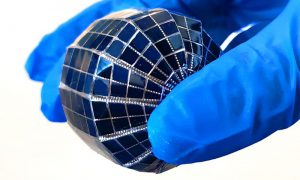 Spherical Solar Cells Boost Up Solar Energy Harvesting